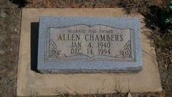 Allen Thomas Chambers