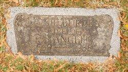Josie <i>Burch</i> Angell
