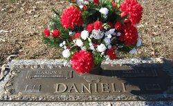 Marion E Daniell