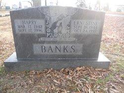 Ernestine Banks