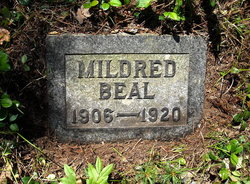 Mildred Beal