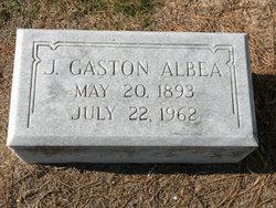 James Gaston Albea