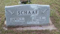 Lois E <i>Olson</i> Schaaf