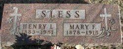 Henry Louis Sless