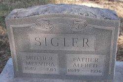 Alfred Sigler