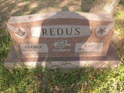 George Redus