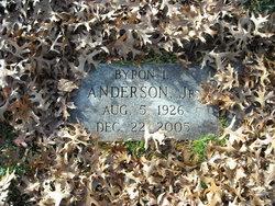 Byron L. Anderson, Jr