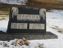 Benjamin Barton