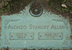 Alonzo Stanley Allen