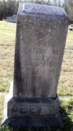 Herman Matthew Abbey