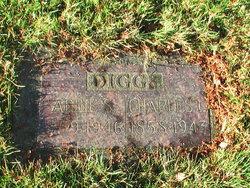 Addie Sarah <i>Smith</i> Diggs