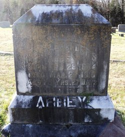 Rev Alexander S Abbey