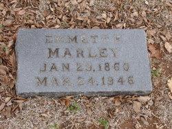 Emmett E. Marley