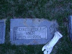 Christopher E. Angst