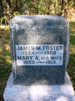 James M Foster