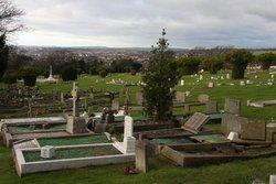 Bear Road Cemetery