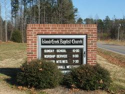 Island Creek Baptist Church Cemetery