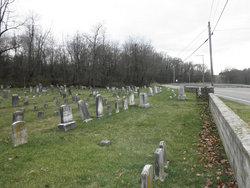 Snow Hill Nunnery Cemetery