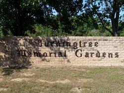 Burningtree Memorial Gardens