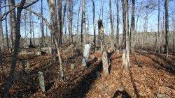 Sorrell - Forshee Cemetery