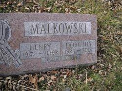 Henry Malkowski