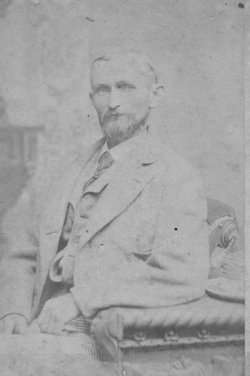 Edward Person Turner