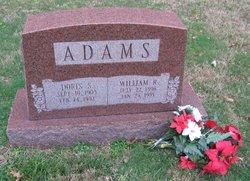 Doris S. Adams