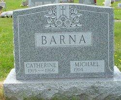 Michael Barna
