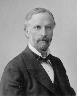 Charles Albert Blanchard