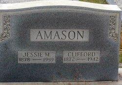 Clifford Amason