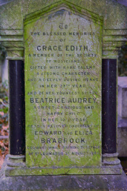 Grace Edith Brabrook
