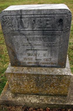 Robert Thomas Vice
