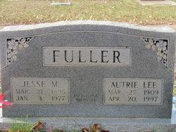 Autrie Lee <i>McLendon</i> Fuller