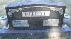 Homer L. Merrell