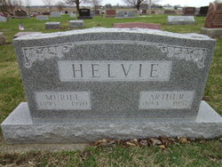 Samuel Arthur Helvie