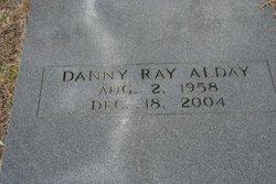 Danny Ray Alday