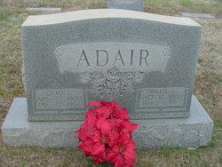 Otto Grady Adair