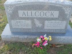 James C Allcock