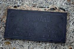 Nellie Genieva <i>Clary</i> Woodward
