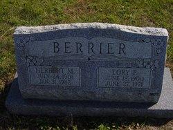 Herbert McKinley Berrier