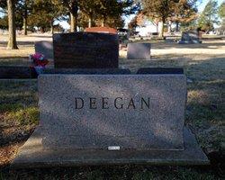Lela Lucille <i>Garst</i> Deegan