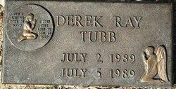 Derek Ray Tubb