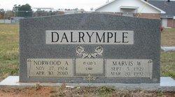 Norwood Allen Buddy Dalrymple