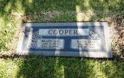 Katie <i>Norris</i> Cooper