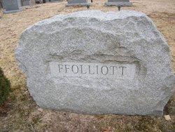 Sally <i>Locke</i> Ffolliott