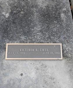 Victoria L Ewel
