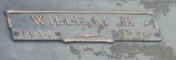 William B Arant