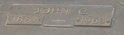 John C Arant