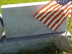 Lowell L. Styer