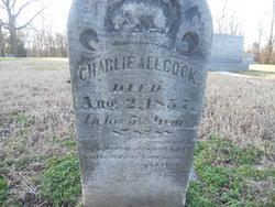 Charlie Allcock